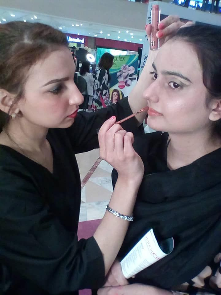 Make-up City - Lahore Convenience