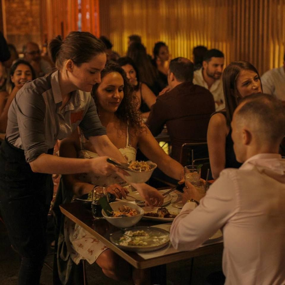 Lucy Liu Kitchen and Bar - Melbourne Convenience