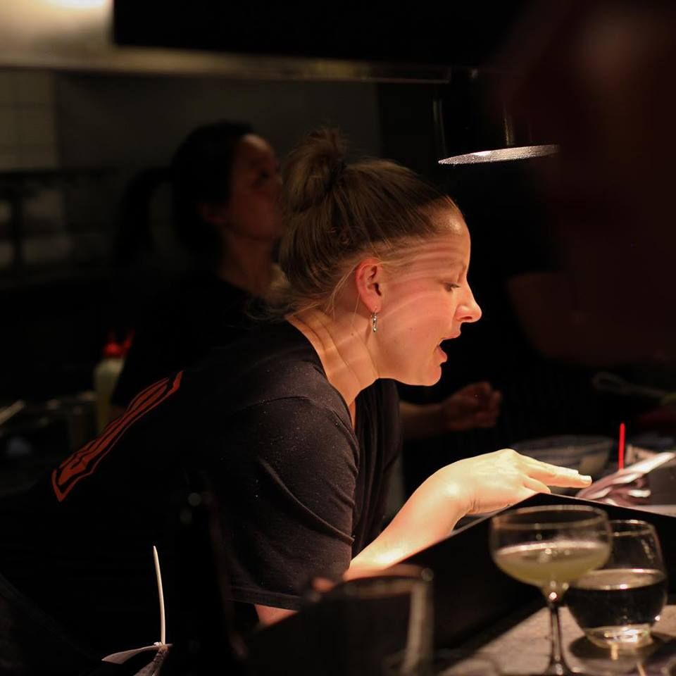 Lucy Liu Kitchen and Bar - Melbourne Webpagedepot