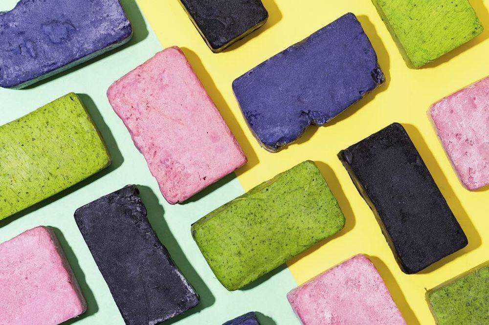 LUSH Fresh Handmade Cosmetics - Melbourne Webpagedepot