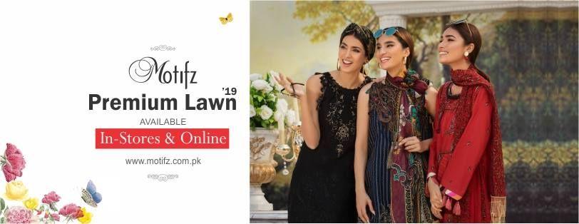 Motifz - Lahore Affordability