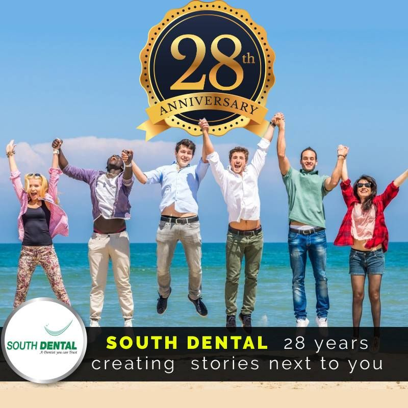 South Dental Kendall - Miami Regulations