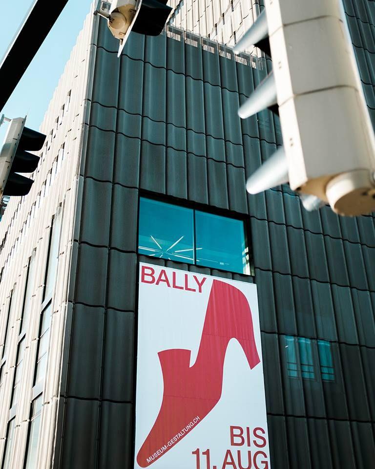 BALLY Store - Sydney Regulations