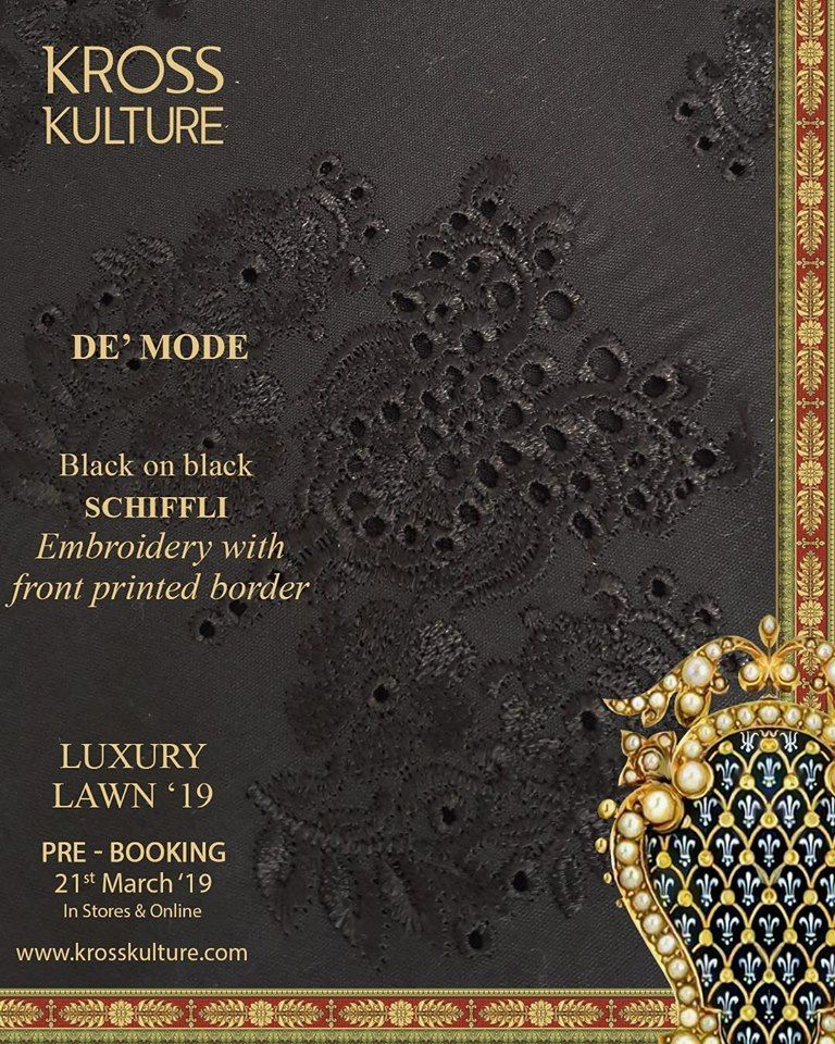 Kross Kulture - Lahore Webpagedepot