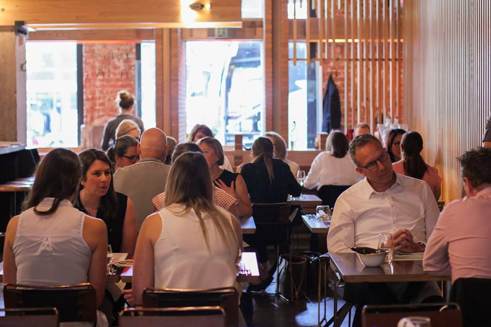 Lucy Liu Kitchen and Bar - Melbourne Entertainment