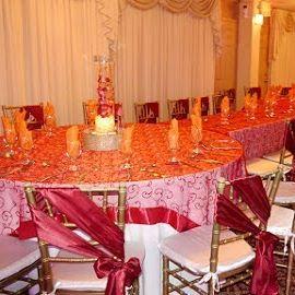 Elegant Ballrooms - Hialeah Decorations