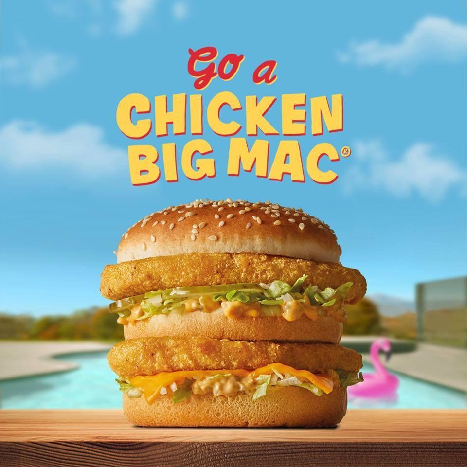 McDonald's Swanston & Lonsdale - Melbourne Informative