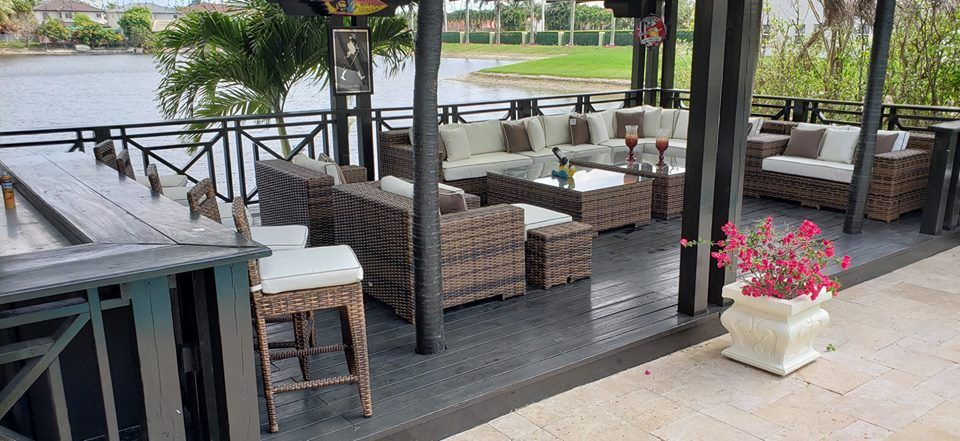 Outdoor Patio Emporium - Hialeah Reasonably