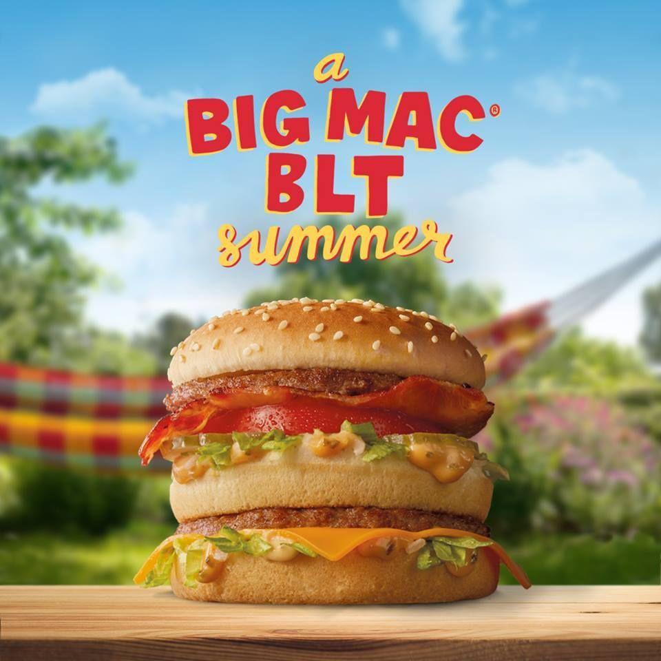 McDonald's Swanston & Lonsdale - Melbourne Information