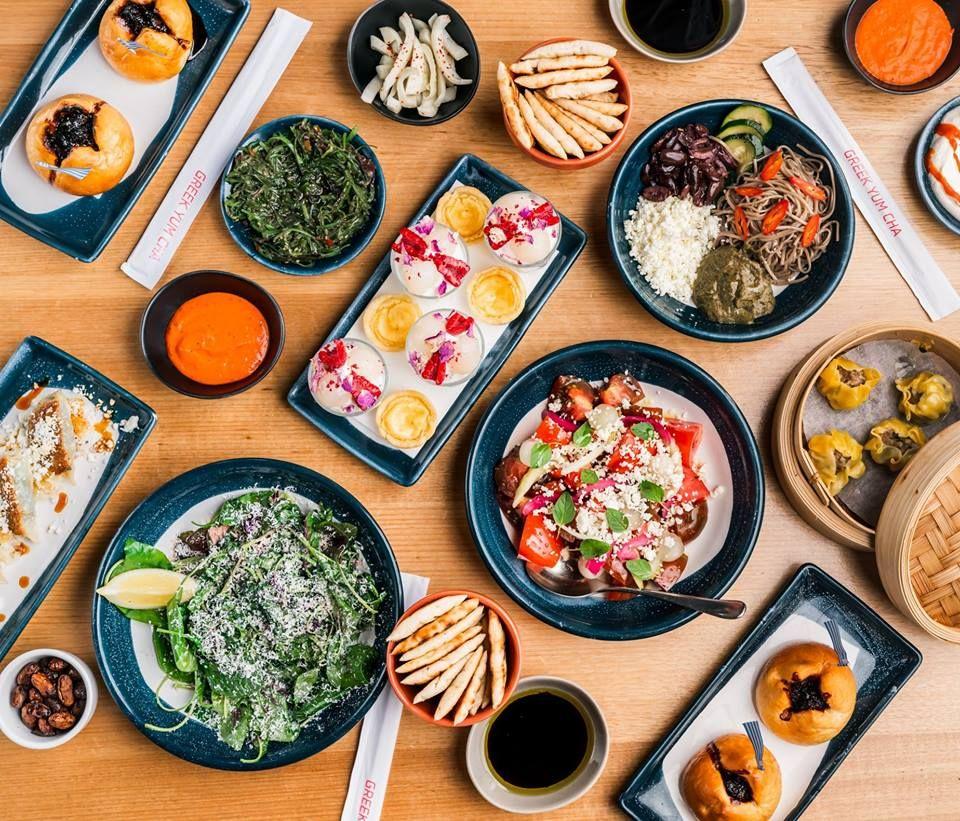 GAZI Restaurant - Melbourne Information