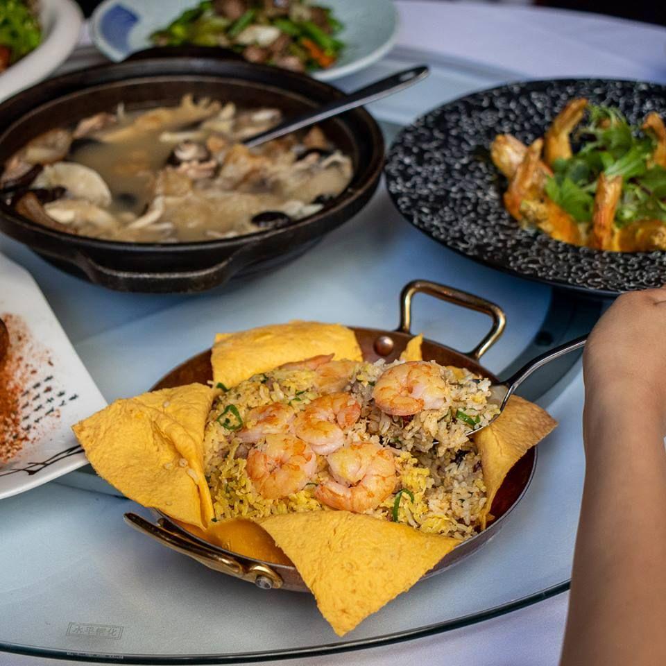 Secret Kitchen CBD - Melbourne Restaurants