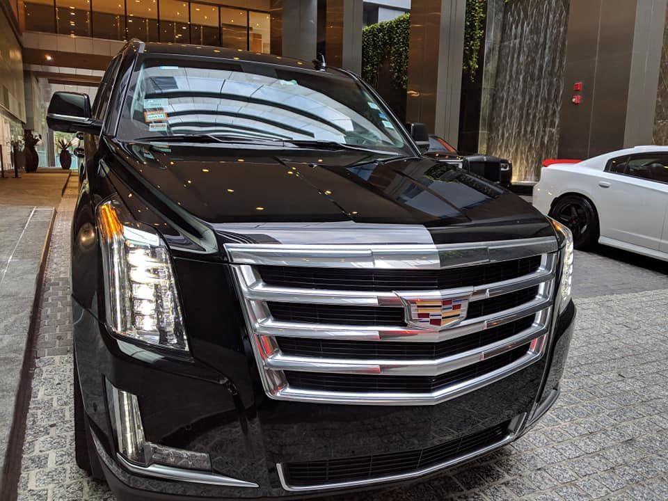 Legacy Car Service Miami - Hialeah Informative