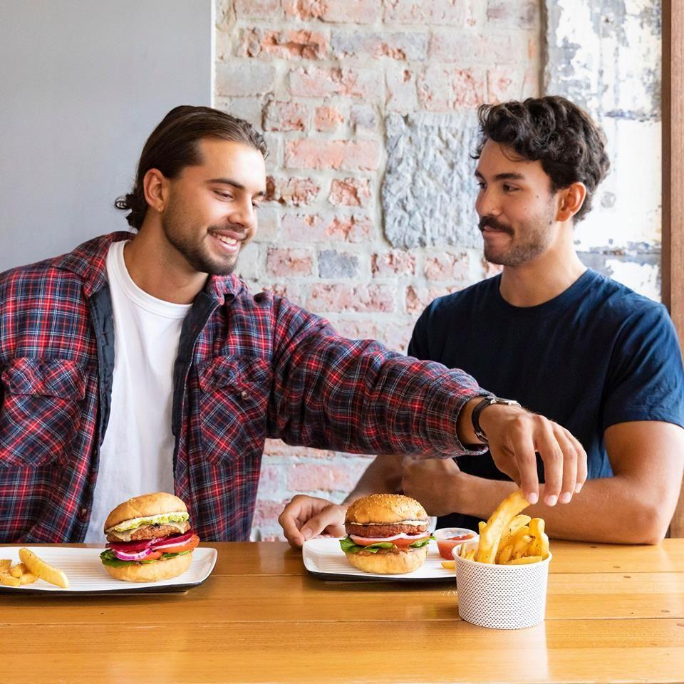 Grill'd Degraves Street - Melbourne Webpagedepot
