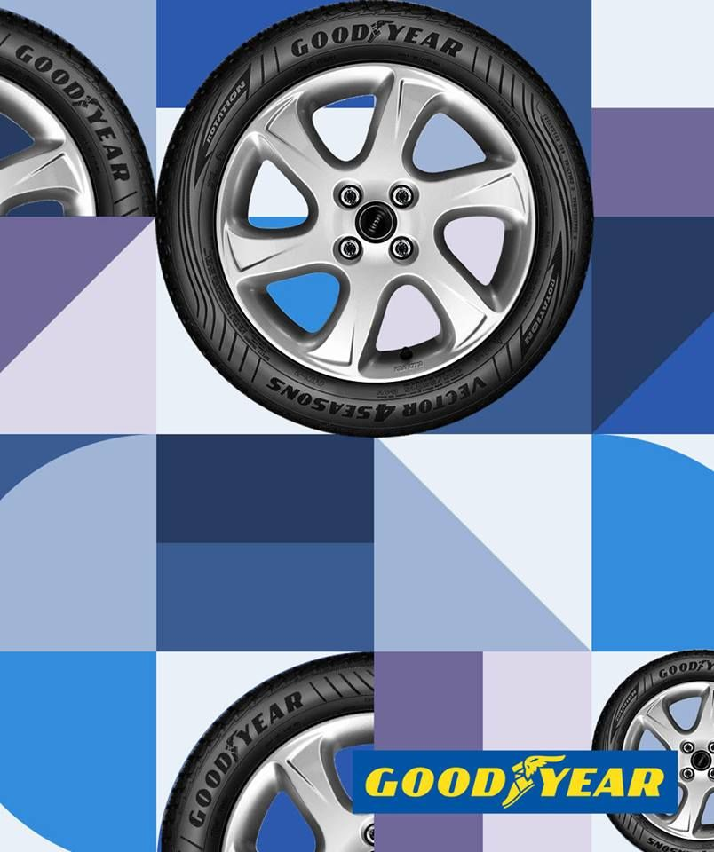 Goodyear Tire & Rubber Co - Hialeah Maintenance