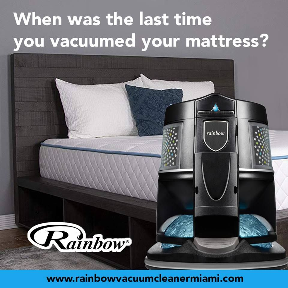 Rainbow Vacuum Cleaners Miami - Tamiami Organization