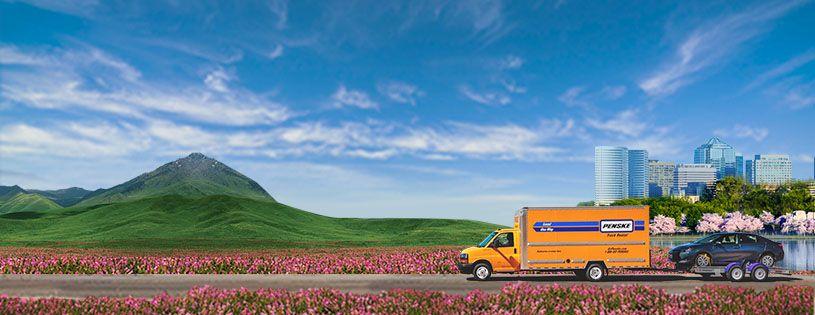 Penske Truck Rental - Hialeah Webpagedepot