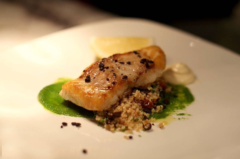 Cecconi's Flinders Lane Restaurant & Cellar Bar - Melbourne Facilities