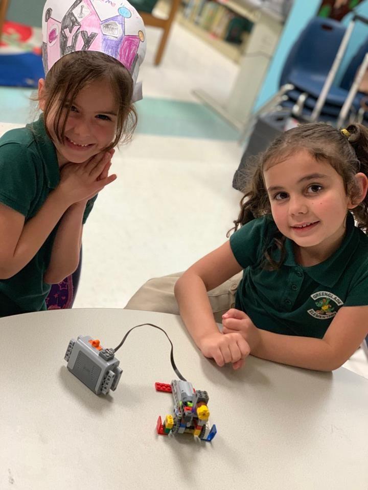 Greenglade Elementary School - Tamiami Webpagedepot