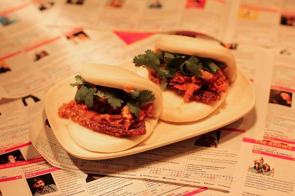 Lucy Liu Kitchen and Bar - Melbourne Establishment