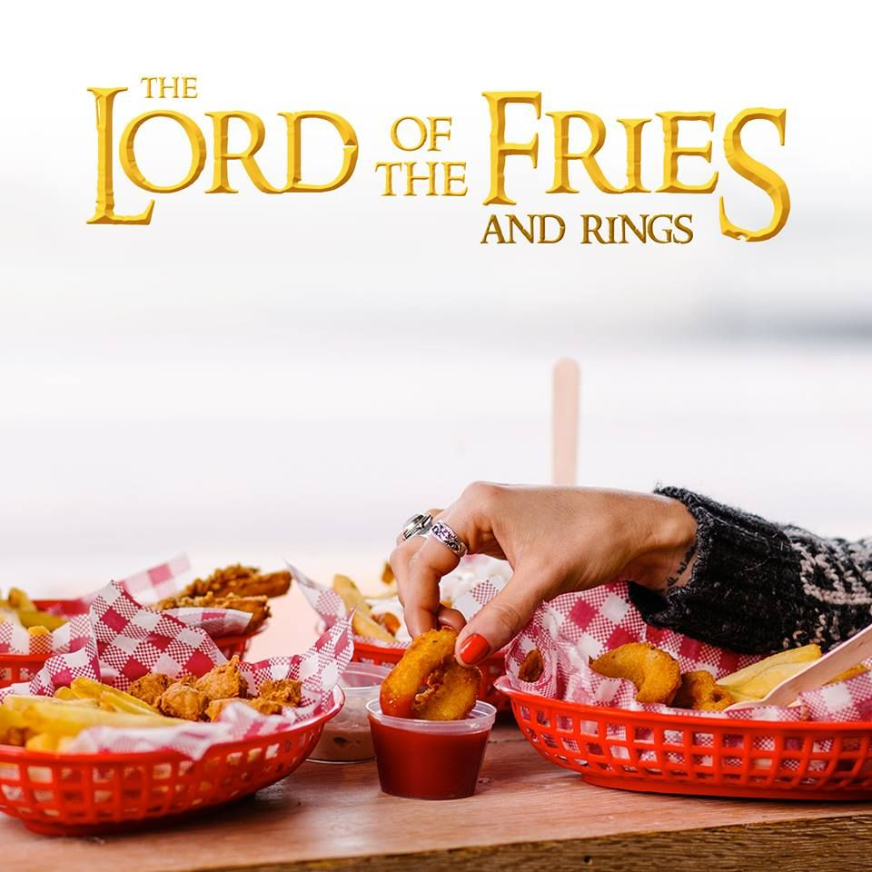 Lord Of The Fries Elizabeth Street - Melbourne Informative