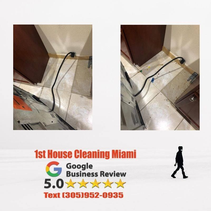 1st House Cleaning Miami - Tamiami Webpagedepot