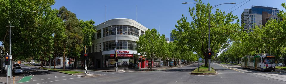 Melbourne City Toyota - Melbourne Accommodate