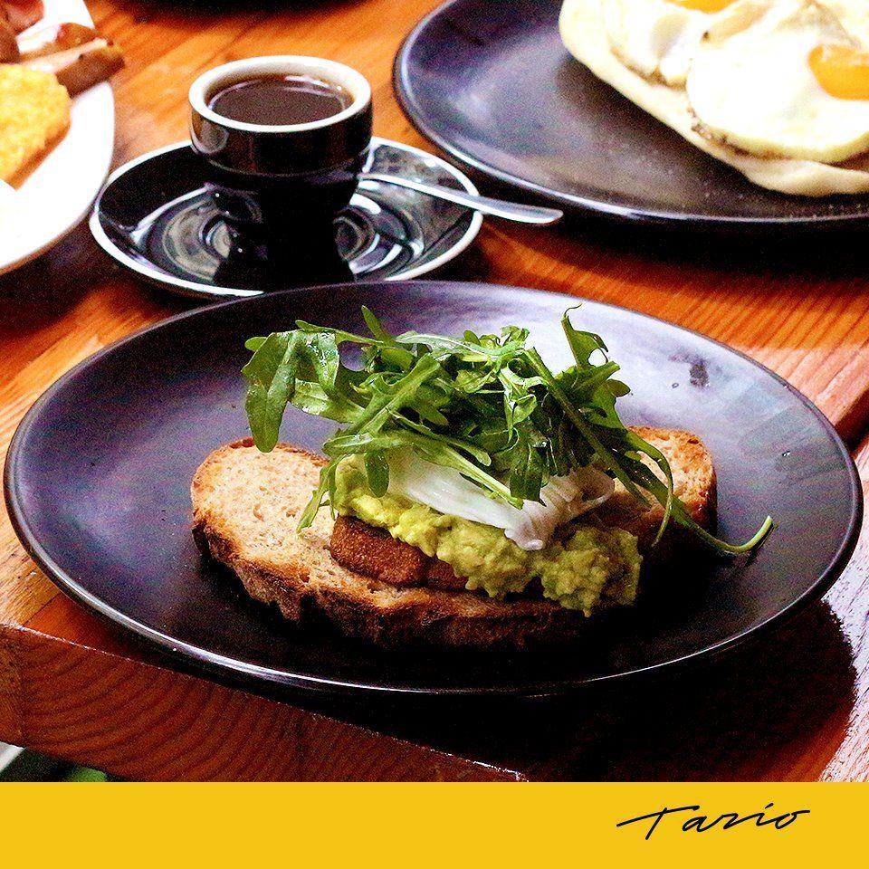 Tazio - Melbourne Flexibility
