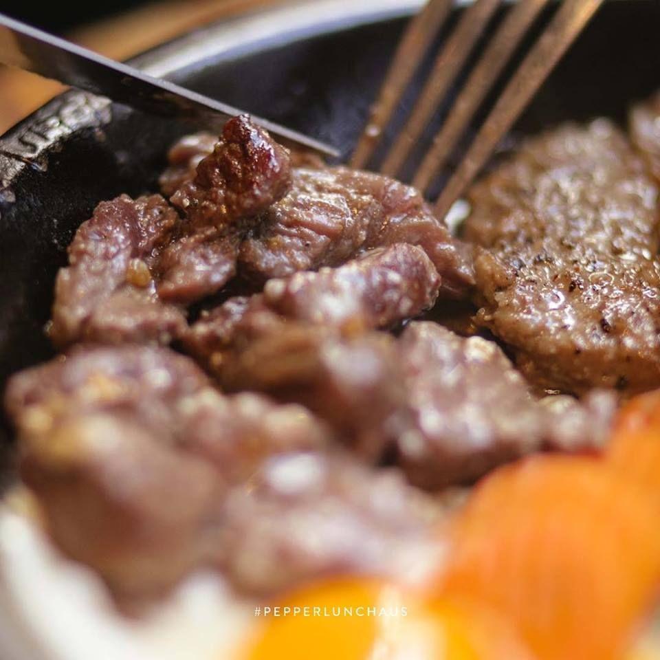 Pepper Lunch Elizabeth - Melbourne Reservation