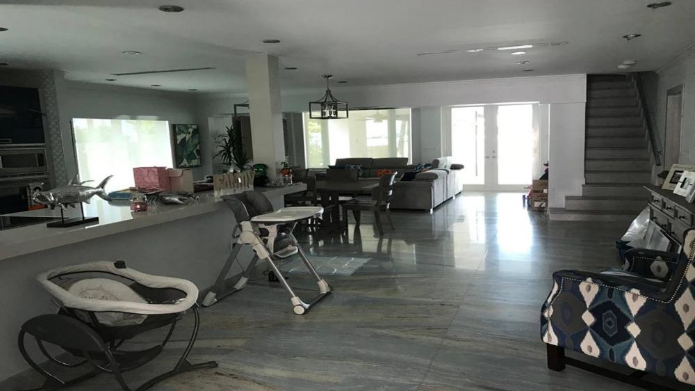 1st House Cleaning Miami - Tamiami Accessibility