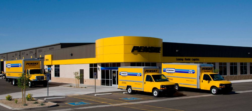 Penske Truck Rental - Hialeah Regulations