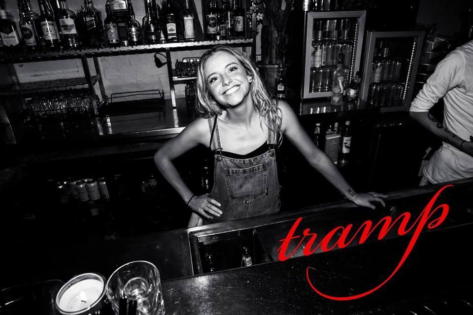 Tramp Bar - Melbourne Contemporary