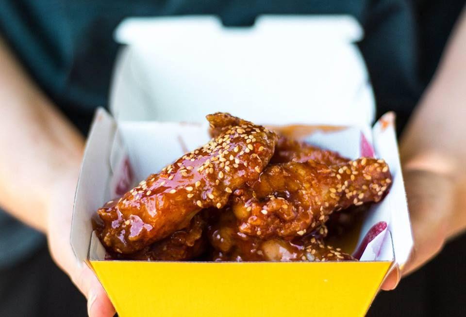 NeNe Chicken - Melbourne Affordability