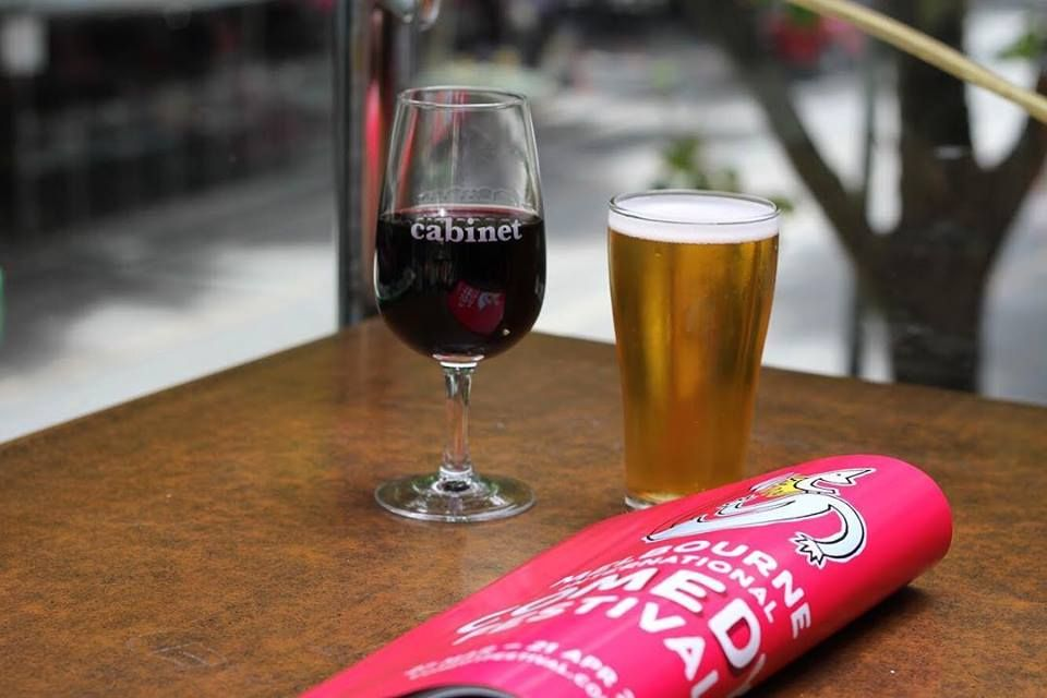Cabinet Bar & Balcony - Melbourne Webpagedepot