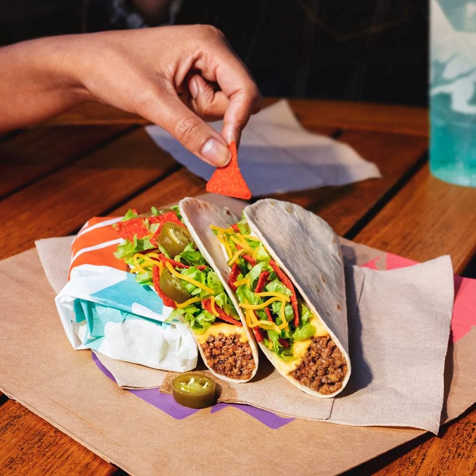 Taco Bell - Hialeah Reservations