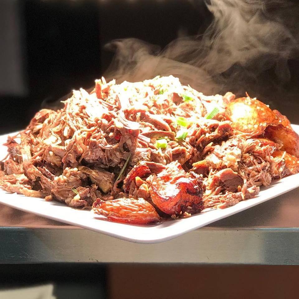 B'Churrasco Brazilian BBQ Restaurant - Melbourne Webpagedepot