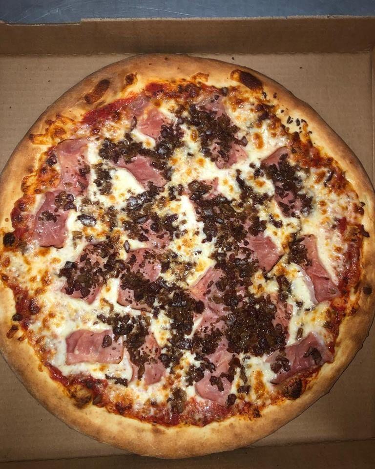 Jerry & Joe's Pizza - Hialeah Reservations