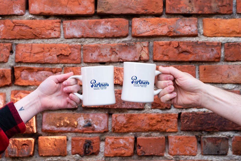 Partners Coffee - Brooklyn Accessibility