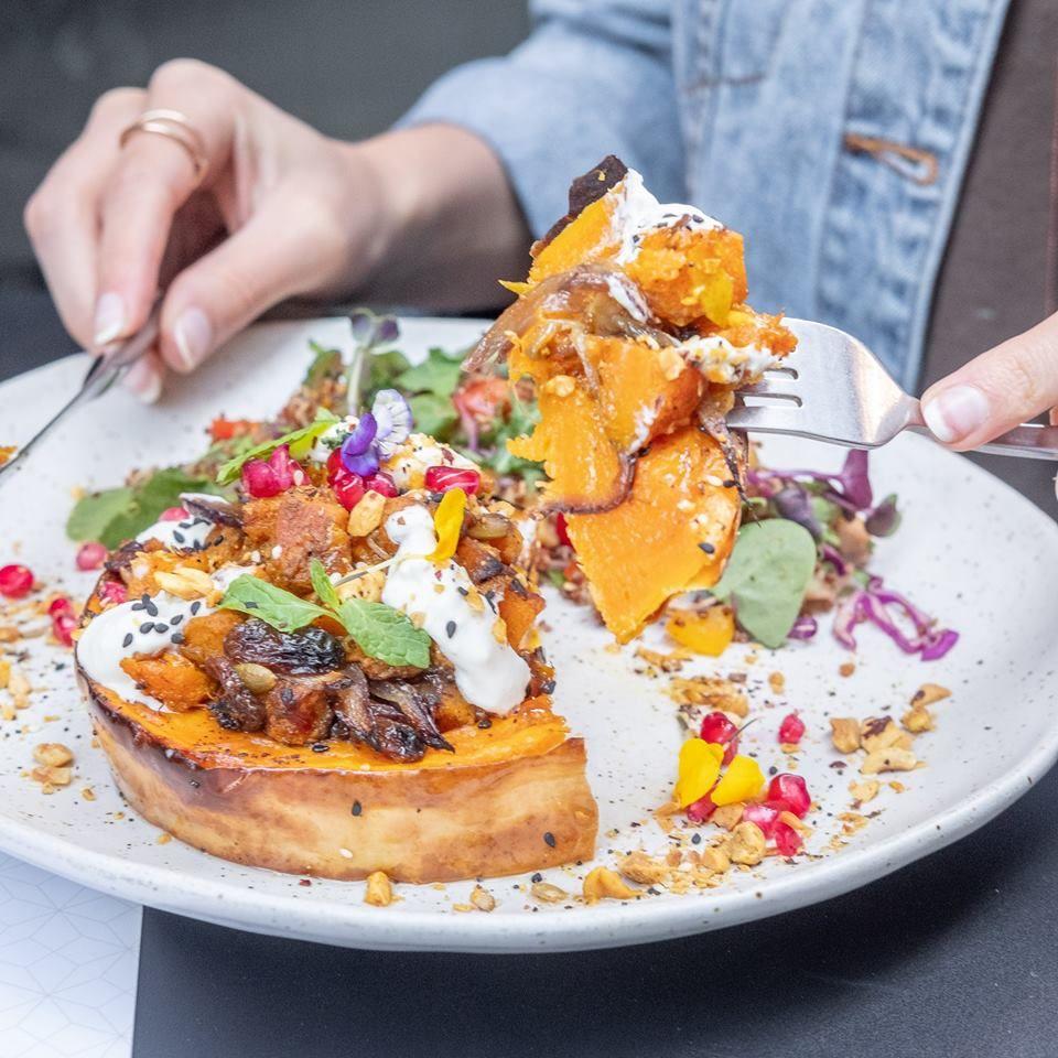 Amble Cafe - Melbourne Information