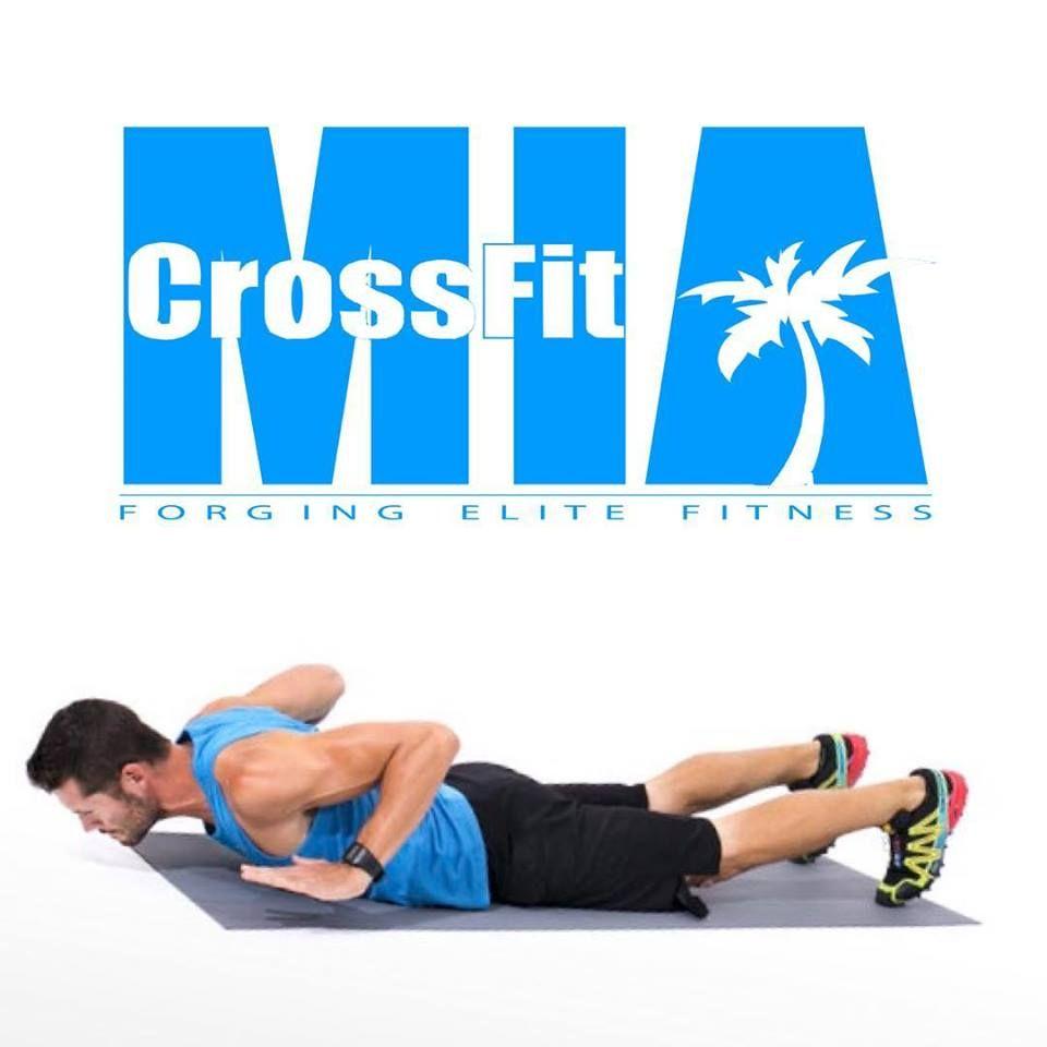 CrossFit MIA Organization