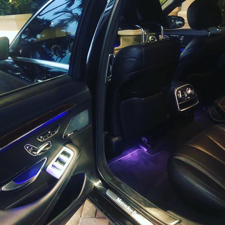 Legacy Car Service Miami - Hialeah Accessibility