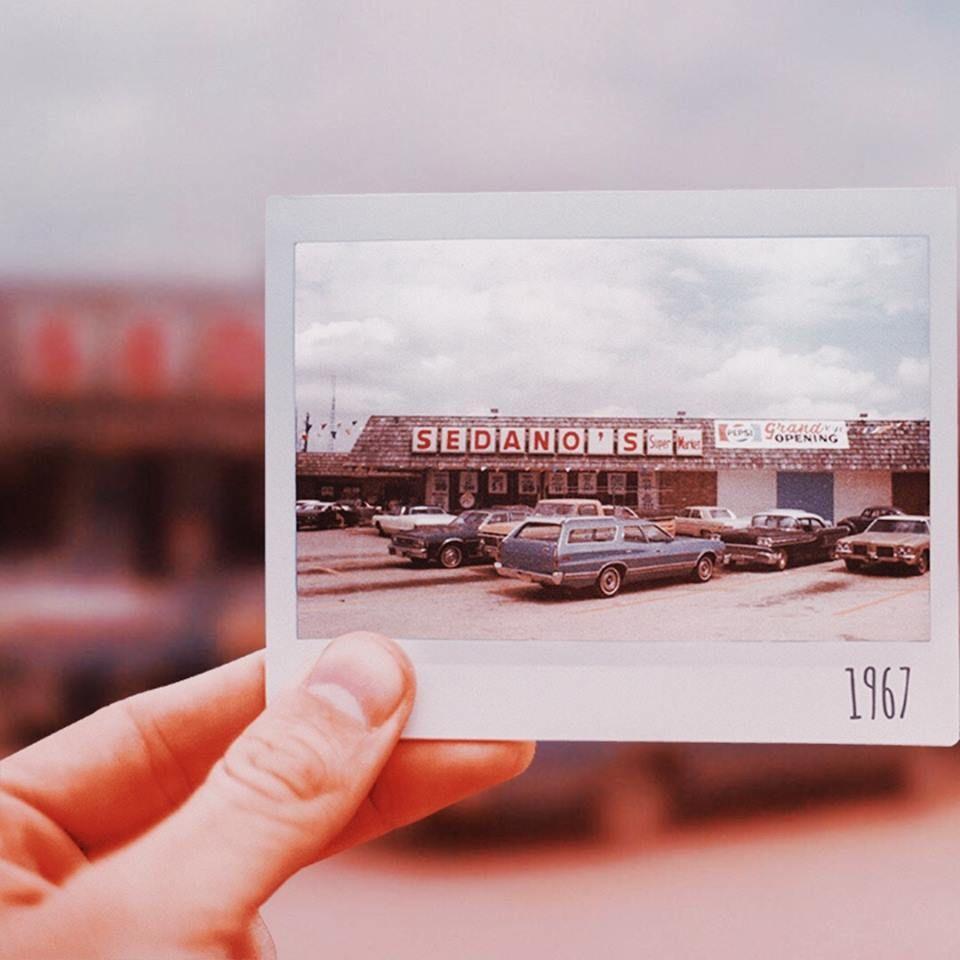 Sedano's Supermarket - Tamiami Information
