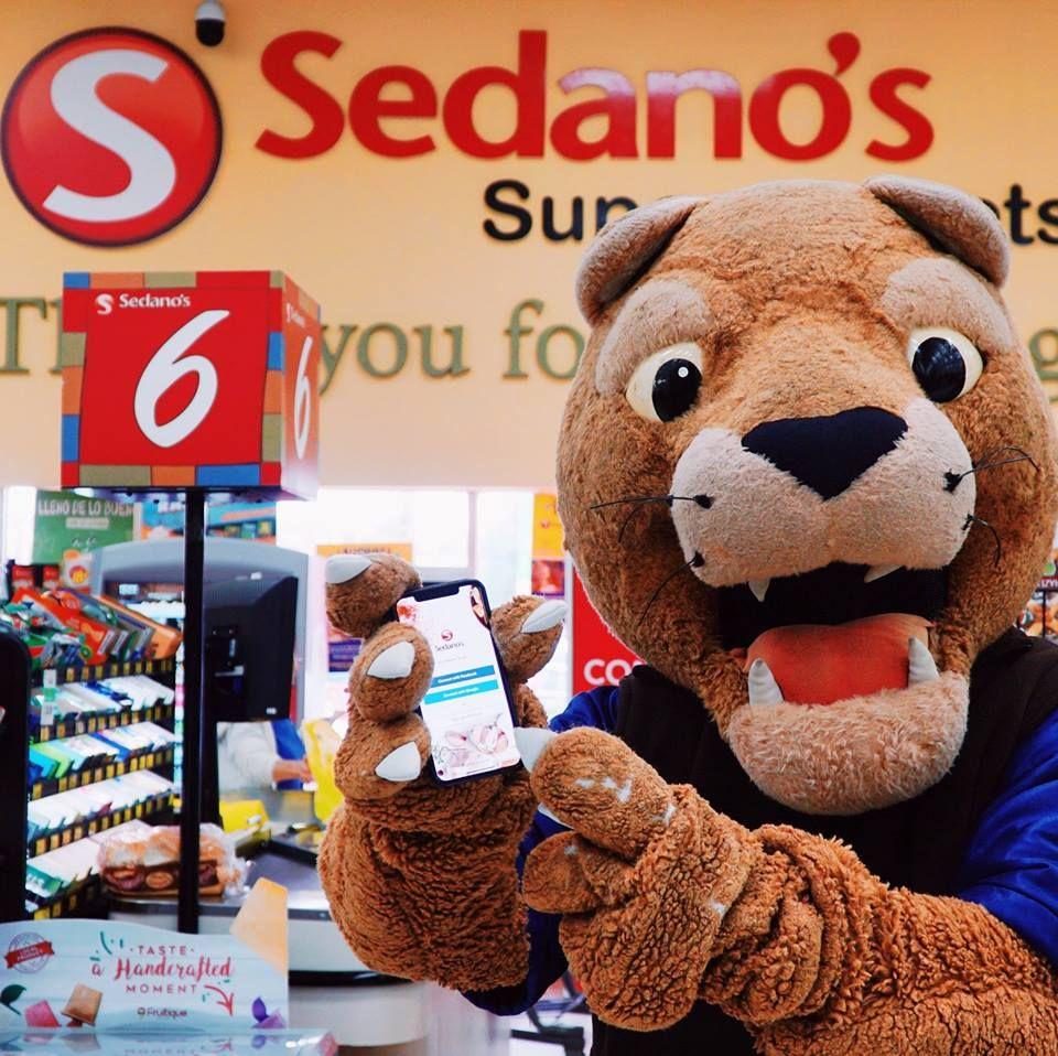 Sedano's Supermarket - Tamiami Maintenance