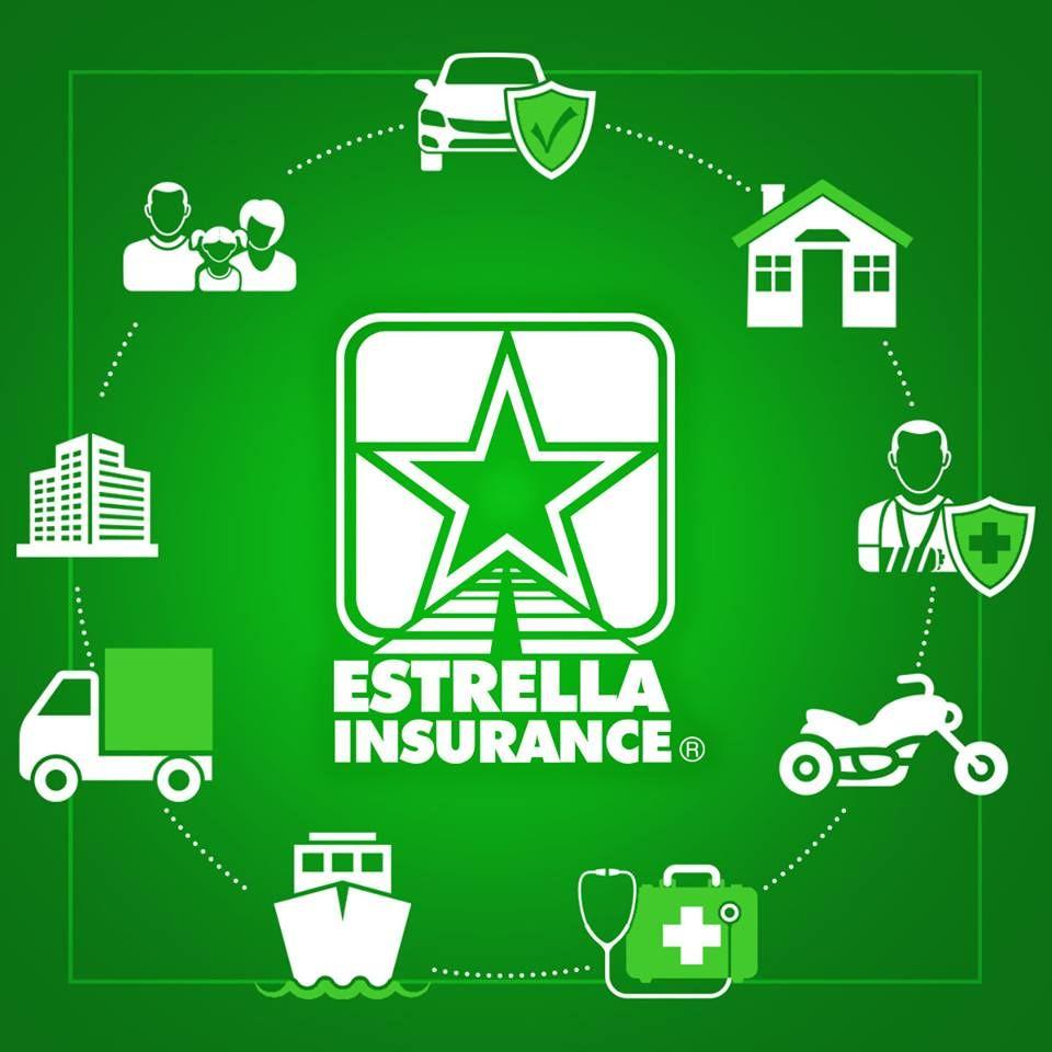 Estrella Insurance #123 - Tamiami Information
