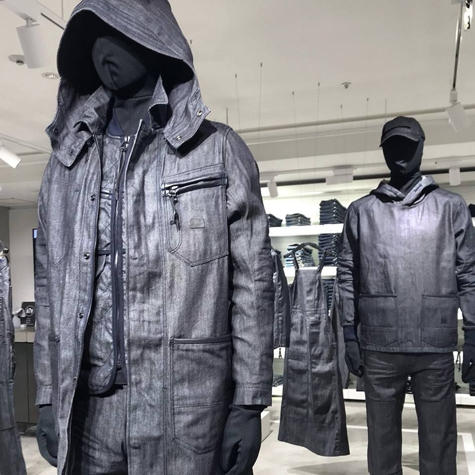 G-Star RAW Store - Melbourne Thumbnails