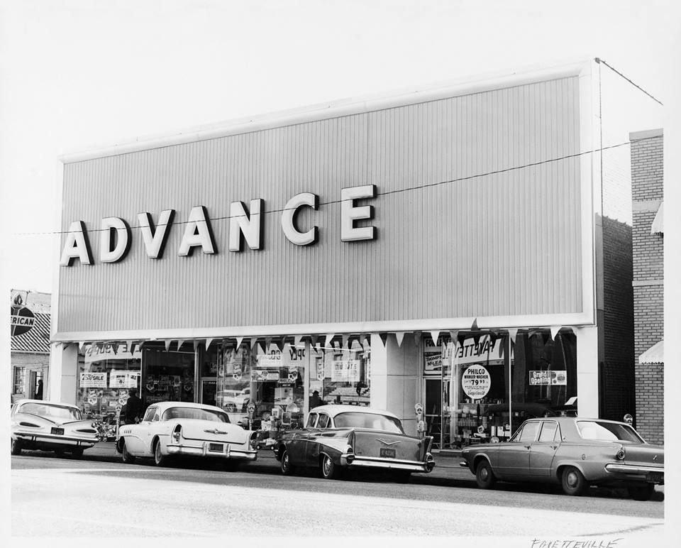 Advance Auto Parts - Tamiami Maintenance