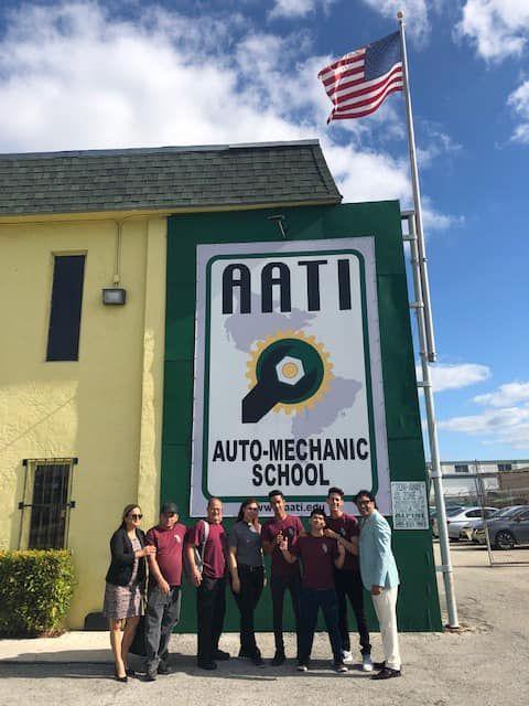 AATI - American Advanced Technician Institute - Hialeah Webpagedepot