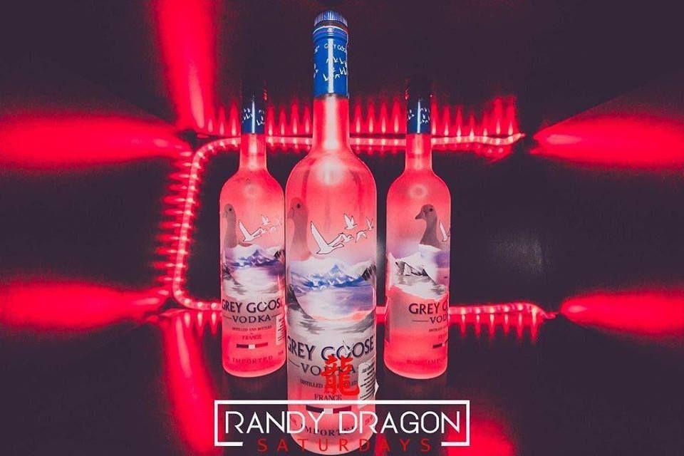 RandyDragon - Melbourne Contemporary
