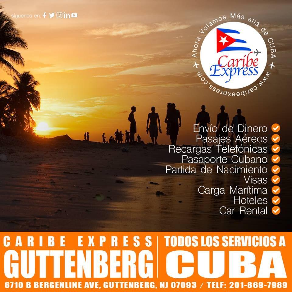 Caribe Express - Tamiami Fantastic!