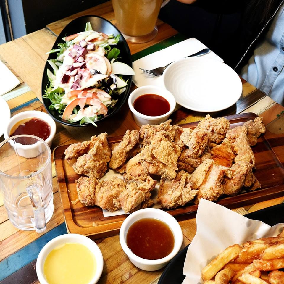 Gami Chicken & Beer - Melbourne Information