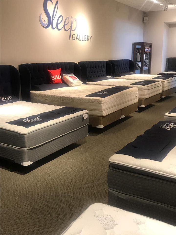 Biscayne Bedding International - Hialeah Atmosphere